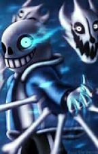 Sans x Reader (Undertale Fan-Fic) by AlwaysStayCreepy