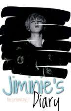 Jiminie's Diary [BTS' YoonMin FF] by nicolehunhan101