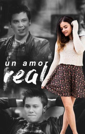 Un amor real » rdg [2TMAP] (EDITANDO)