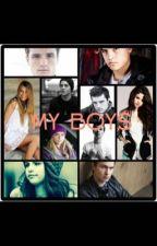 My boys by rr51995