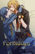 {MasaxRen} Forbidden by Illaz_