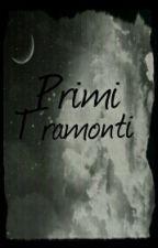 Primi Tramonti by accidental-damage