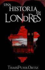 Una historia en Londres (Chris Martin) by ThaisPujolOrtiz