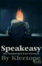 Speakeasy by Kleetope