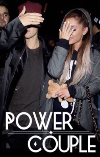 Power Couple - jariana (famous)
