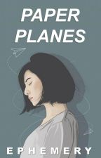 Paper planes by japadipi