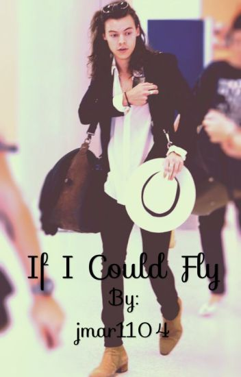 If I Could Fly // h.s.