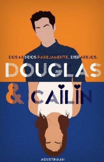 Douglas & Cailin ©