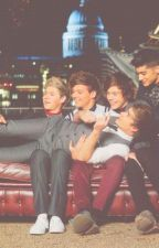 10 meses con One Direction. by zeliansx