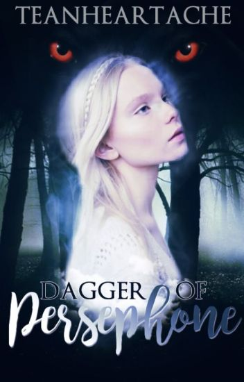 Dagger of Persephone (The Brother's Grimm, #2)