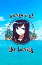 Weaver of Hearts // Kingdom Hearts  by khgirl678