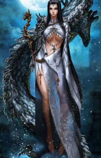 ninjago dragon queen book1  lost princess - scottgirl