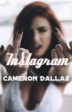 Instagram •Cameron Dallas• by Pamelaaskldnutella