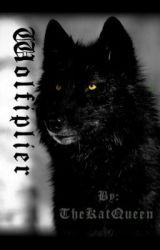 Wolfiplier by TheKatQueen