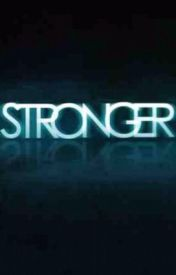 Stronger by natasha14smith