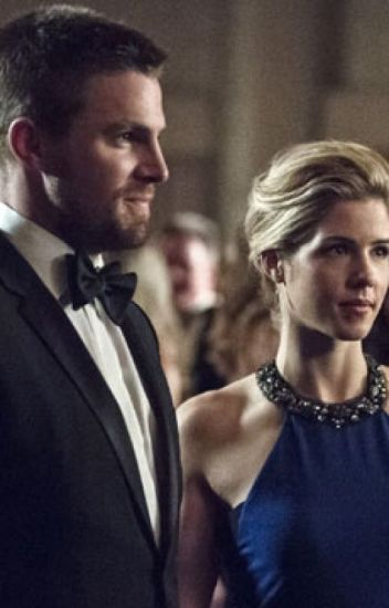 Olicity: Unstoppable