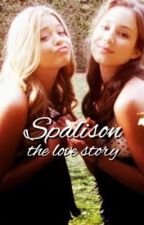 Spalison: the love story ❤️ by shipfanfictions