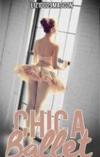 Chica Ballet  Cameron Boyce  by Liz1DCD9Magcon