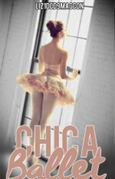 Chica Ballet  Cameron Boyce 