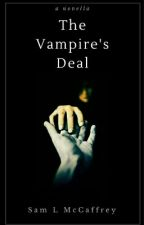 The Vampire's Deal by sammythehero