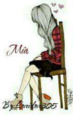 Mía by loveislove305