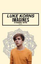 Luke Korns Imagines by velveht