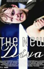The New Diva - Dean Ambrose by xDivaStylesHemmingsx