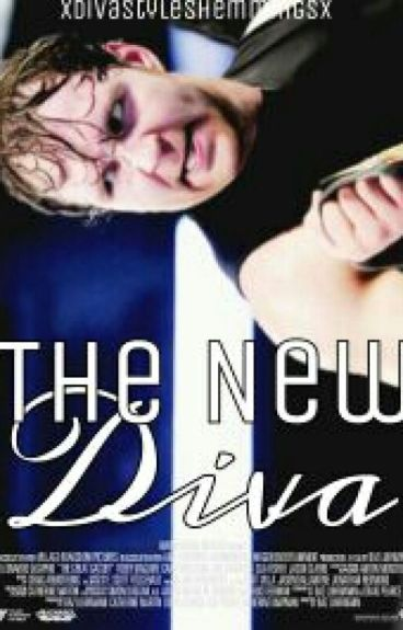 The New Diva - Dean Ambrose