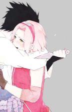 (2)[Oneshot][SasuSaku] Nước mắt có vị đắng- Sasuke's POV by TieuHa222