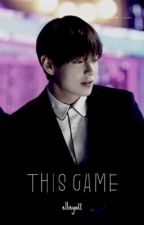 This Game | BTS  by ellieya12