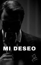 Amor Mio(En Edición.) by ShajimM