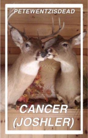 Cancer (Joshler) by petewentzisdead
