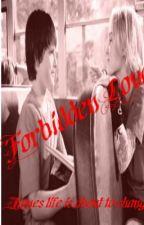 Forbidden Love by EmmaWilliams66