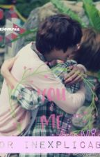 Amor Inexplicable [KYUWOOK] by Gamesomnia