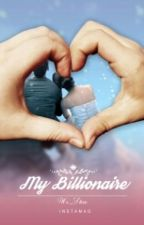 My Billionaire by WeStar97