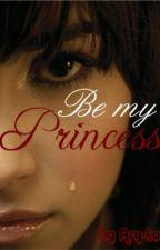 Be my Princess by Ary-Lu
