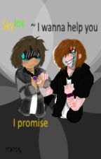 Skylox~ I wanna help u [Editing]  by IslandGirl111