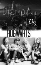 Diario de Hogwarts ( Harry Potter Tercera Generación) by TributoExiliada