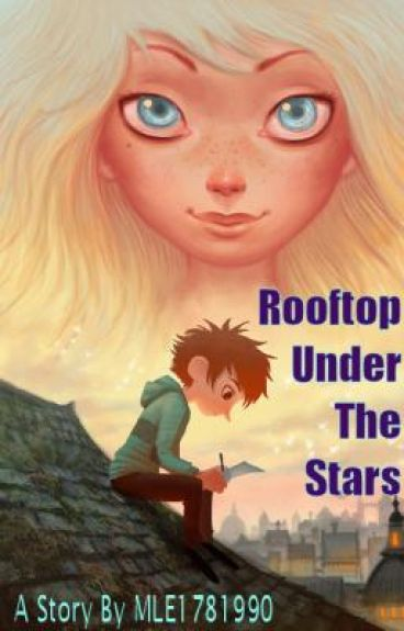 Rooftop Under the Stars