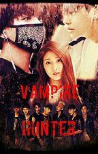 VAMPIRE HUNTER by joshua_chim