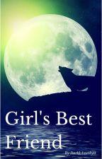 Girl's Best Friend by DarkkAmethyst