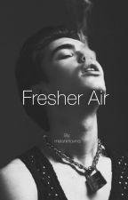 Fresher Air  by melaninlovinq