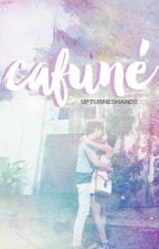 Cafuné by upturnedhands