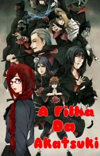 A Filha Da Akatsuki