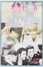 #12 MY J (EXO,SUJU,INFINITE One Shot) | Complete by halo0okayed