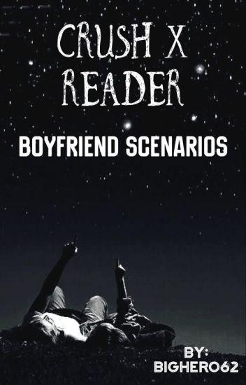 Crush X Reader Boyfriend Scenarios - seungie!! ʕ •ᴥ•ʔ - Wattpad