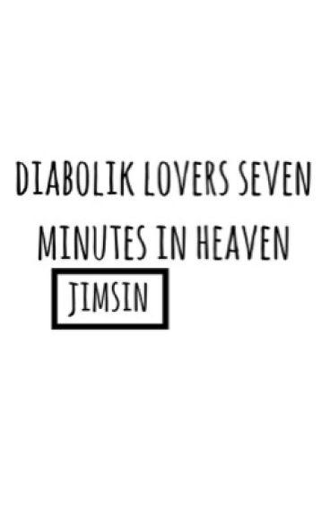 diabolik lovers seven minutes in heaven