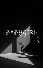 Baby Girl {E•d} by drizzydolanz