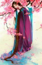 Nữ phụ nghịch tập, khuynh thành độc tiên by tieuquyen28_1