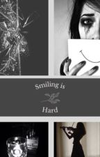 Smiling is HARD by Rain_Beau